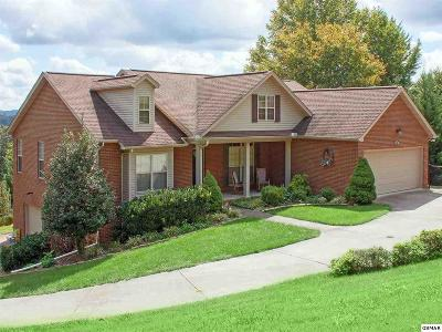 Hamblen County Single Family Home For Sale: 1627 Cordell Hull Drive