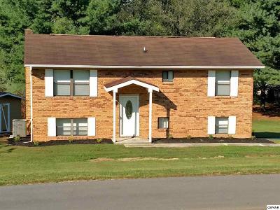 Jefferson City Single Family Home For Sale: 1225 Debrex Drive