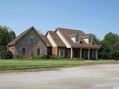 Blount County Single Family Home For Sale: 3939 Poplar Grove Rd