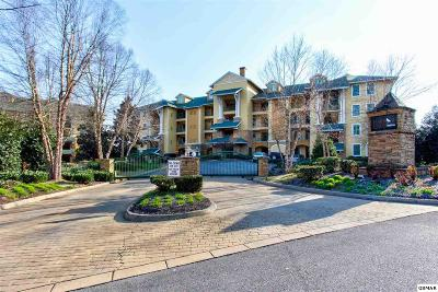 Sevier County, Jefferson County Condo/Townhouse For Sale: 1269 Highway 139