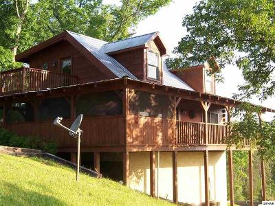 Sevierville TN Single Family Home For Sale: $259,900