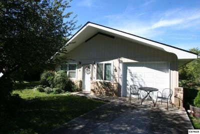 Pigeon Forge Single Family Home For Sale: 311 Ashley Ave