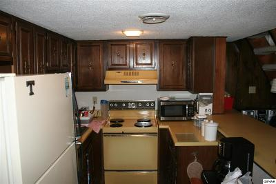 Sevierville TN Condo/Townhouse For Sale: $59,900