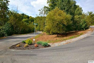 Sevier County Residential Lots & Land For Sale: Lot 122 Summit Trails Drive