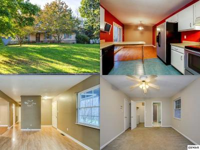 Single Family Home For Sale: 5728 Matlock Drive