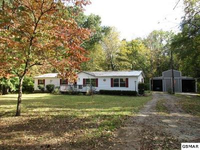 Mobile Home For Sale: 143 Ailey Cir