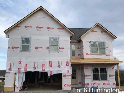 Seymour Single Family Home For Sale: 625 Brake Ridge Ct.