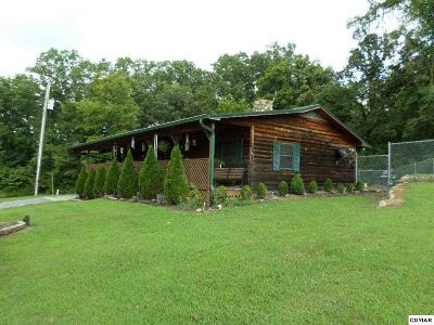 Jefferson County Single Family Home For Sale: 1544 Deep Springs Rd