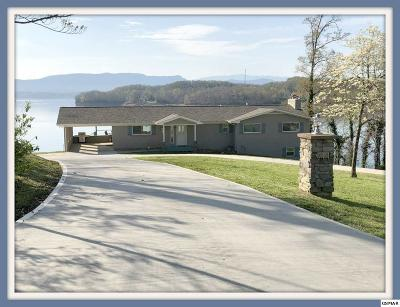 Sevier County, Jefferson County Single Family Home For Sale: 944 Holtsinger Dr