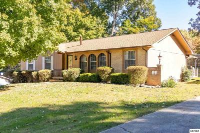 Morristown Single Family Home For Sale: 6143 Silver Fox Trail
