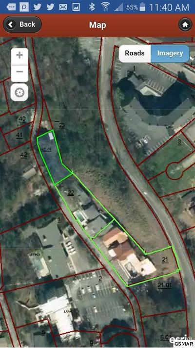 Commercial For Sale: 349 E Holly Ridge Rd