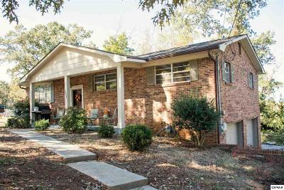 Maryville Single Family Home For Sale: 723 Greenwood Dr