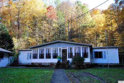 Sevier County Single Family Home For Sale: 5060 Henry Town Road