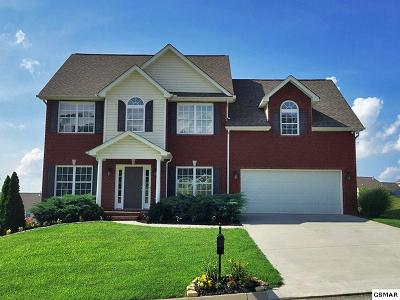 Knoxville Single Family Home For Sale: 1505 Madison Oaks Road