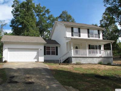 Jefferson City Single Family Home For Sale: 2294 N Highway 92