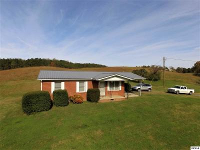 Sevierville Single Family Home For Sale: 1242 Allensville Road