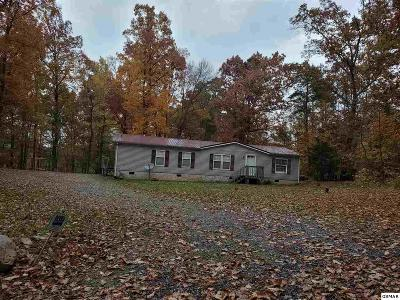Jefferson County Mobile Home For Sale: 3410 Rex Thornton Rd