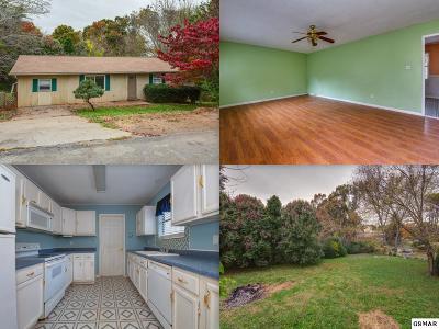 Maryville Single Family Home For Sale: 310 Arrowhead Drive