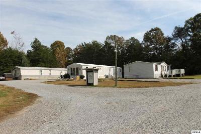 Seymour Mobile Home For Sale: 608 Equestrian Cir
