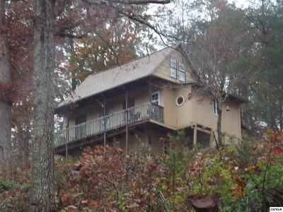 Sevierville Single Family Home For Sale: 1174 Sharp Rd