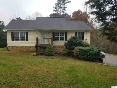 Sevier County Single Family Home For Sale: 4529 Winslow Dr.