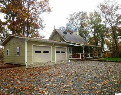 Sevierville Single Family Home For Sale: 3419 No Business Way