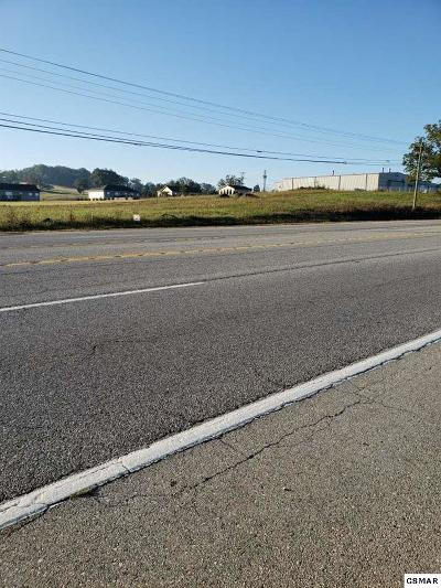 Blount County Residential Lots & Land For Sale: Lot 1 Hwy 411 S
