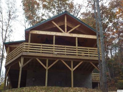 Gatlinburg Single Family Home For Sale: 1046 Cheshire Court
