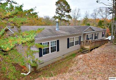 Jefferson County Mobile Home For Sale: 1020 Pleasure Road