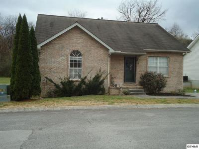 Pigeon Forge Single Family Home For Sale: 324 Creekwalk Blvd