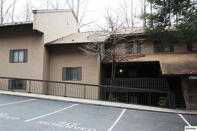 Gatlinburg Condo/Townhouse For Sale: 1235 Ski Mountain Rd