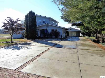 Hamblen County Single Family Home For Sale: 6696 Hunter Rd