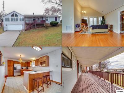 Hamblen County Single Family Home For Sale: 333 Milburn Street