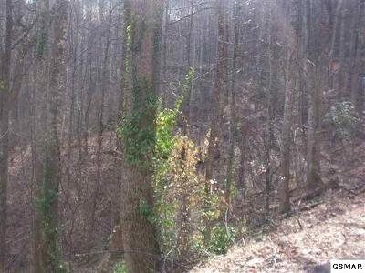 Gatlinburg TN Residential Lots & Land Pending-Cont. To Show: $8,900