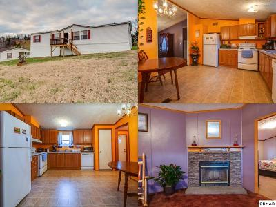 Sevier County Mobile Home For Sale: 829 Harvest Meadows Dr