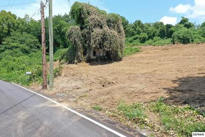 Sevier County Residential Lots & Land For Sale: 1483 Catlettsburg Road