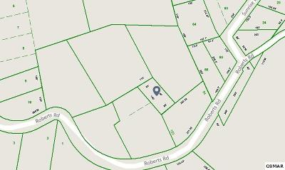 Sevier County Residential Lots & Land For Sale: Roberts Road