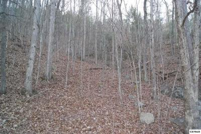 Sevier County Residential Lots & Land For Sale: Lot# 7 Mountain Blvd.