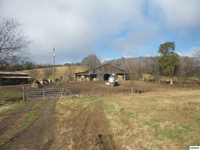 Jefferson County Farm & Ranch For Sale: Dalton Dalton Rd Off