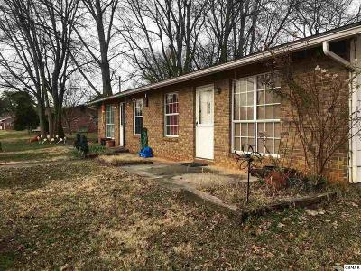 Seymour Multi Family Home For Sale: 138 S Cunningham Road
