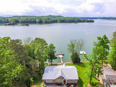 Dandridge TN Single Family Home For Sale: $575,000