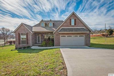 Single Family Home For Sale: 2818 Alden Glenn Court
