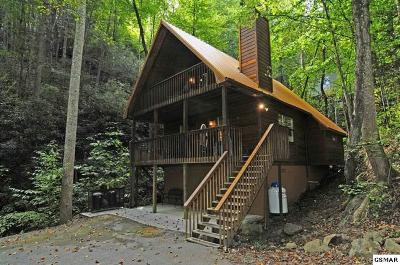 Gatlinburg Single Family Home For Sale: 403 Wiley Oakley Dr.