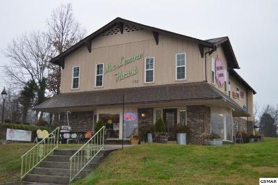 Knoxville Commercial For Sale: 106 E Young High Pike