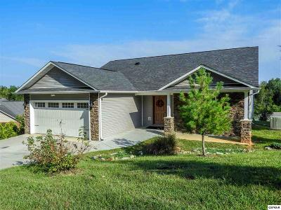 Sevierville Single Family Home For Sale: 2105 Covenant Drive