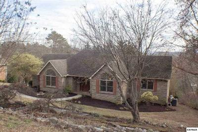 Morristown Single Family Home For Sale: 1215 Pine Haven Drive