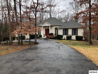 Dandridge Single Family Home For Sale: 1202 Clark Lane