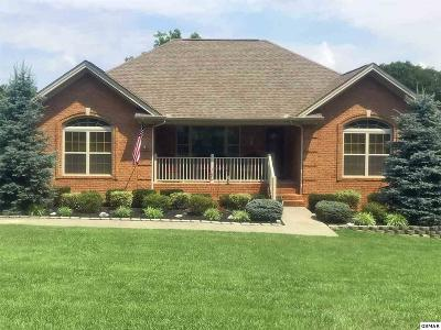 Jefferson City Single Family Home For Sale: 488 Stevens Road