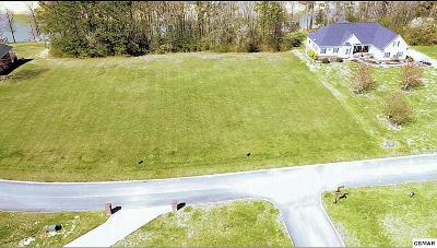 Dandridge Residential Lots & Land For Sale: Lot 45 Big Oak Drive
