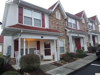 Sevierville TN Condo/Townhouse For Sale: $149,000